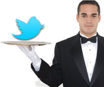 mayordomo twitter