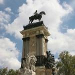 Madrid Parque del Retiro 01 - Javi Olmo