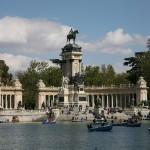 Madrid Parque del Retiro 03 - Javi Olmo