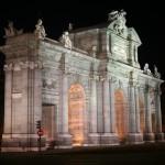 Madrid Puerta de Alcala - Javi Olmo
