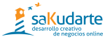 Sakudarte Logo